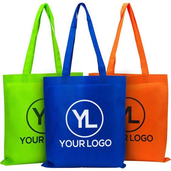 Custom Bags