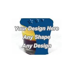 Cup Jar Sleeve Packaging