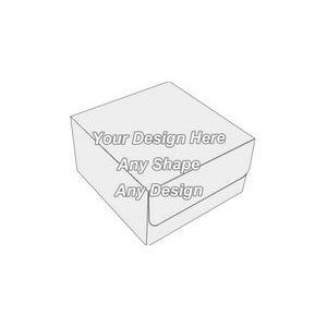 Tuck End Auto Bottom Cupcake Box