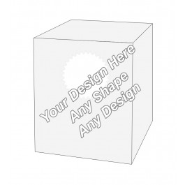 Die Cut - Mobile Accessory Packaging Boxes