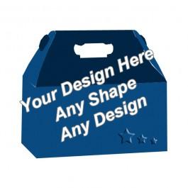 Embossed - Custom Packaging Boxes