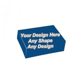Matt Laminated- Fidget Spinners Packaging Boxes