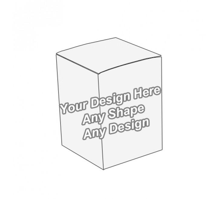 Cardboard - Cosmetic Boxes