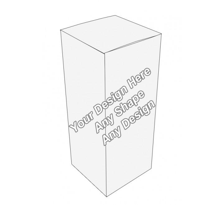 Custom - Eye Drops Packaging Boxes