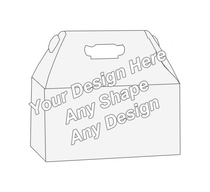 Custom - Seal End boxes