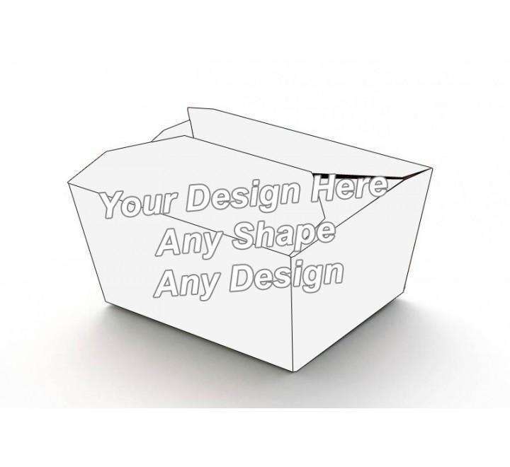 Custom - Food Packaging Boxes