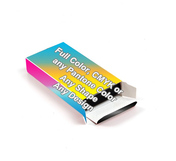 Full Color - Vape / Vaping Boxes/ Packaging
