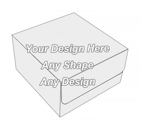 Cardboard - Bakery Packaging Boxes