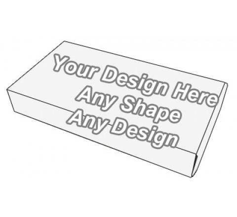 Cardboard - Window Packaging Boxes