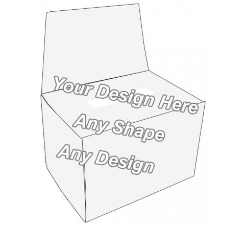 Cardboard - Bandage Packaging Boxes