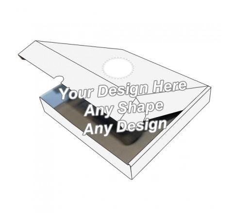 Diecut - Flap Packaging Boxes