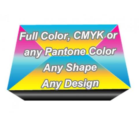 Full Color - Autolock Bottom Boxes
