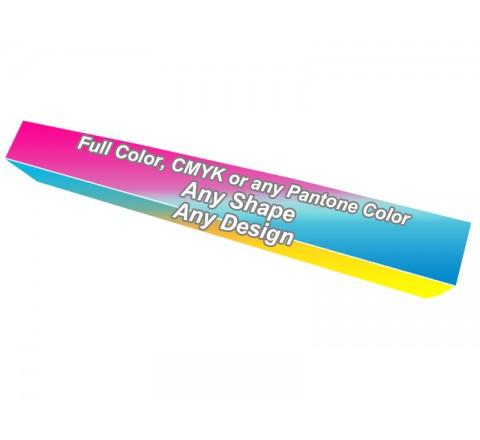 Full Color - Lipstick Lip Gloss Packaging