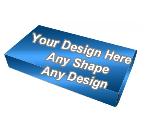 Gloss Laminated - Window Packaging Boxes