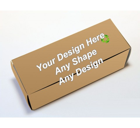 Recycled - Foundation Packaging Boxes